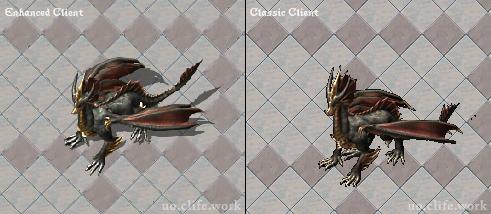 costume stygian drake